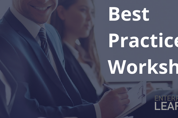 best practice workshops